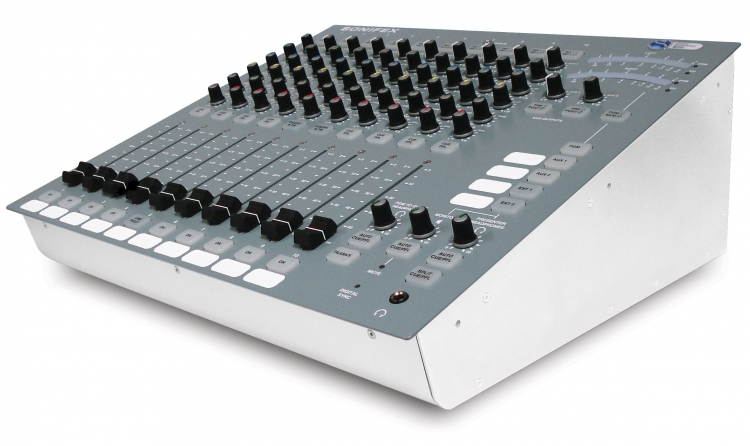 Sonifex S1 | Analoge/Digitale mixer