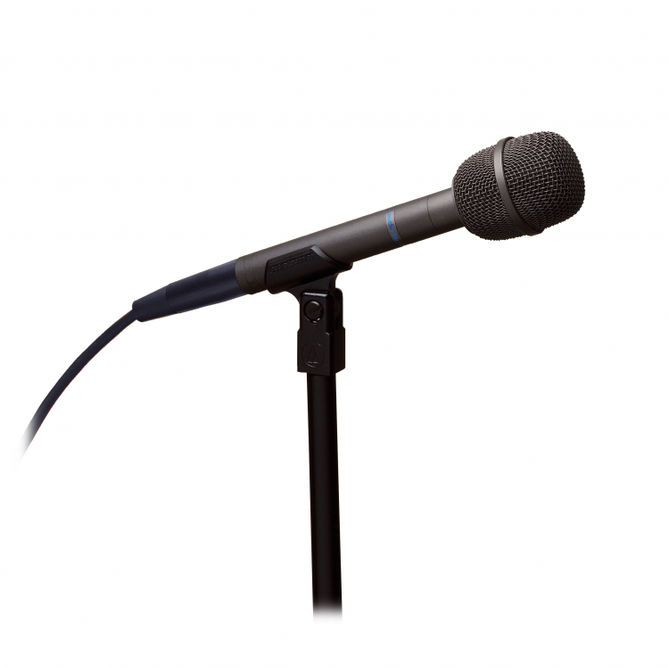 Audio Technica AT8031 Condenser Reporter Mic