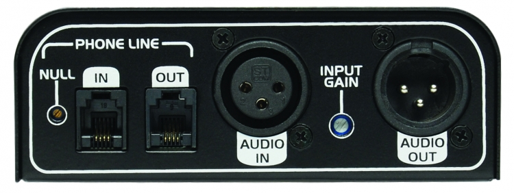 Biquad Alo Nano Passive Telephone Interface