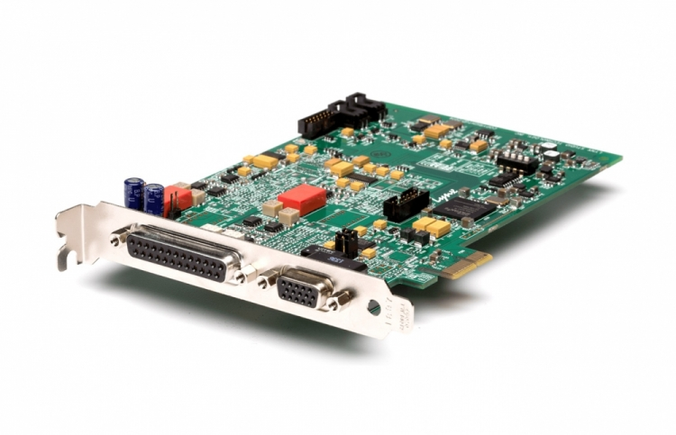 Lynx Studio Technology E22 PCI Express Soundcard