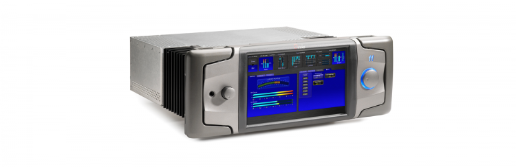 Omnia. 11 FM Multiband Broadcast Audio Processor