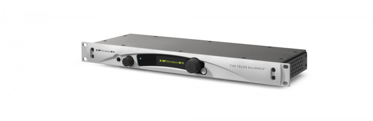 Telos Z-IP Stream R1 Streaming Audio Encoder GEBRUIKT