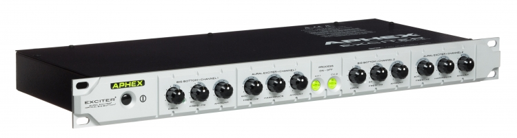 Aphex Aural Exciter /Optical Big Bottom