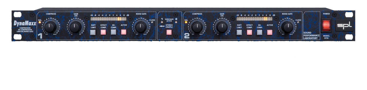 Behringer SONIC EXCITER SX3040
