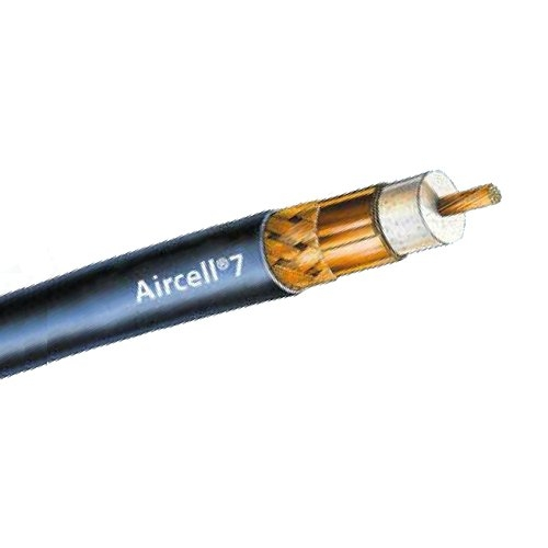 AIRCELL 7  Coax Kabel