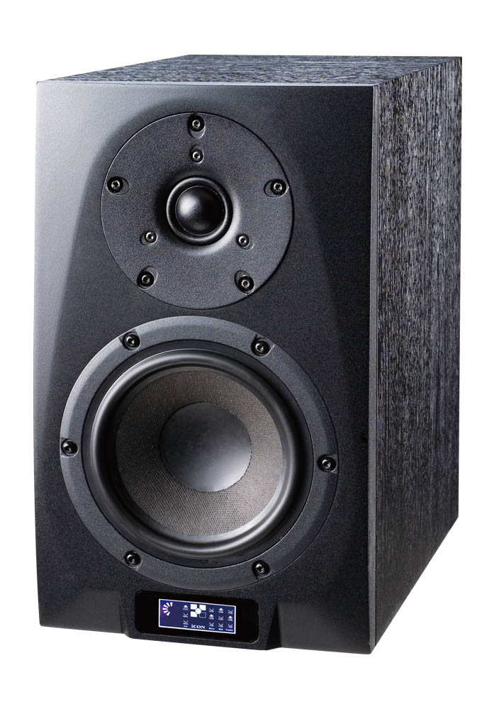 ICON | DT-5 air Monitor Speaker ( Set )