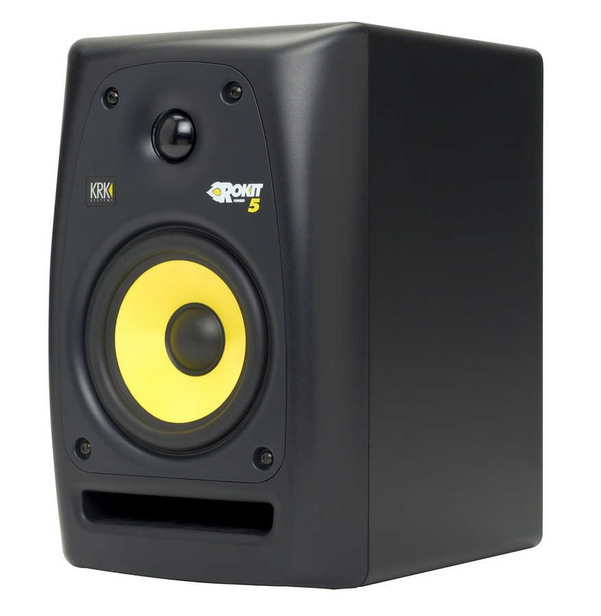 KRK RP5 G3 Actieve Studio Monitor Speakers (Set)