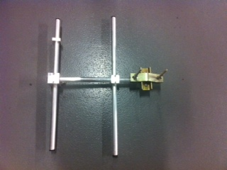 ProFM STLTY2 Tuned 2 Element Broadcast Yagi STL Antenna